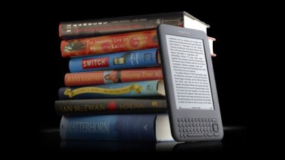 ebook vs bücher