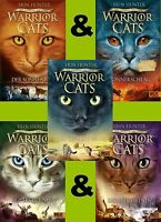 warrior cats staffel 5